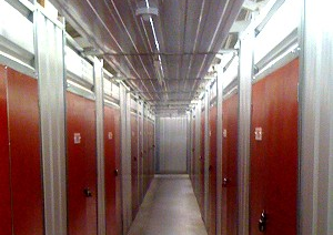 Secure Self Storage Facilities