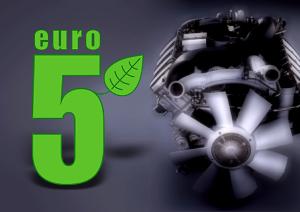Euro 5 Engines